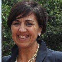 Directora General Técnica de la JD GECV